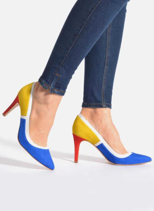 Made Heels1multicoloreDécolleté255463 By Notting By Sarenza Made SjpGqUzVLM