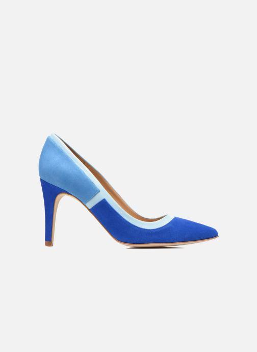 Pumps Made by SARENZA Notting Heels #1 Blauw detail