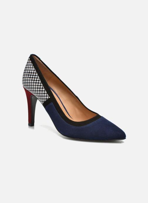 Zapatos de tacón Made by SARENZA Notting Heels #1 Multicolor vista lateral derecha