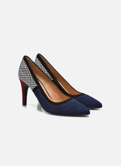 Zapatos de tacón Made by SARENZA Notting Heels #1 Multicolor vistra trasera
