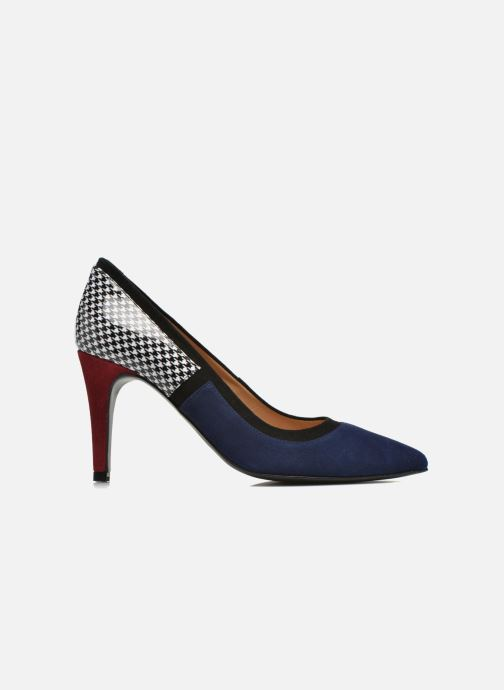 Pumps Made by SARENZA Notting Heels #1 Multicolor detail