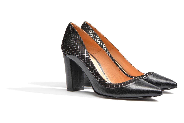 Escarpins Made by SARENZA Notting Heels #3 Noir vue derrière