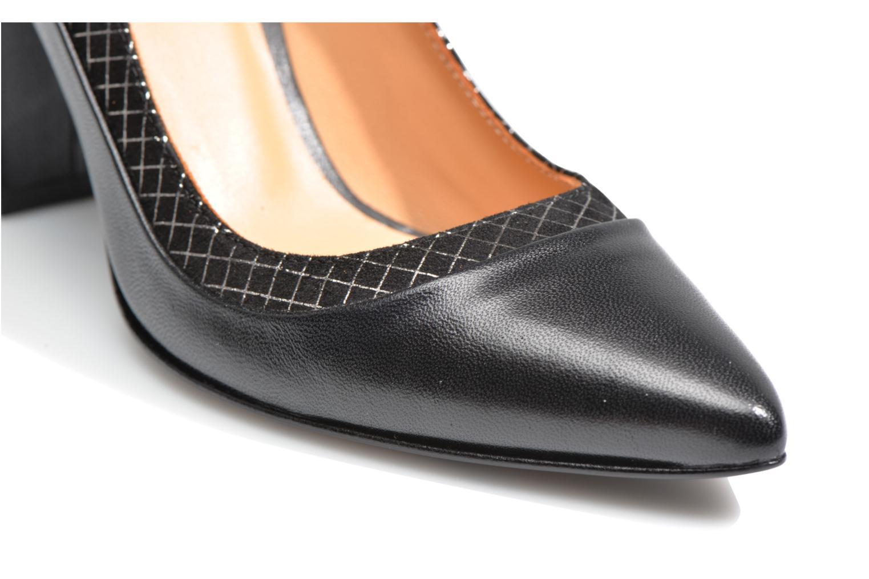Escarpins Made by SARENZA Notting Heels #3 Noir vue haut
