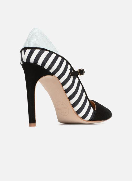 Zapatos de tacón Made by SARENZA Busy Girl Escarpins #2 Multicolor vista de frente