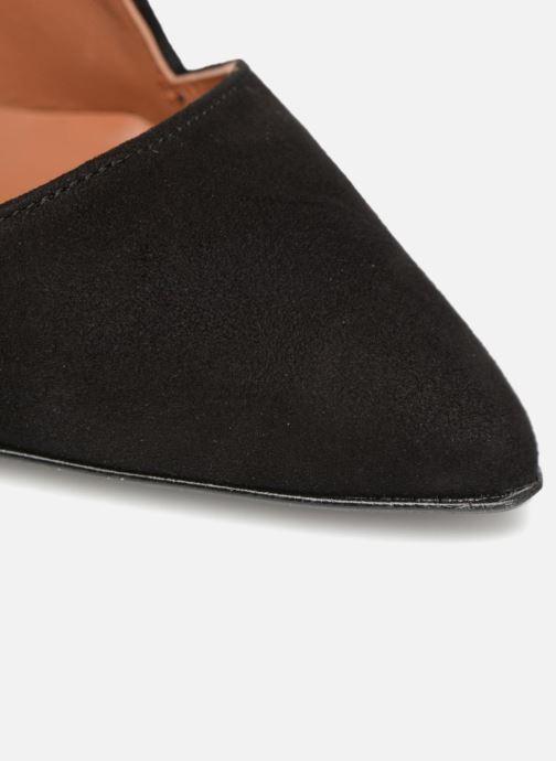 Zapatos de tacón Made by SARENZA Busy Girl Escarpins #2 Violeta      vista lateral izquierda