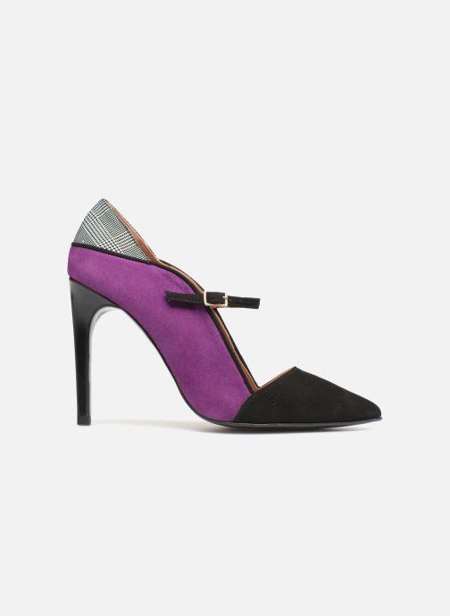 Zapatos de tacón Made by SARENZA Busy Girl Escarpins #2 Violeta      vista de detalle / par