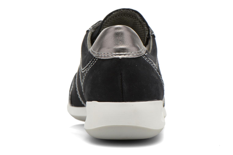 Sneakers Ara Rom 2 Blå Se fra højre