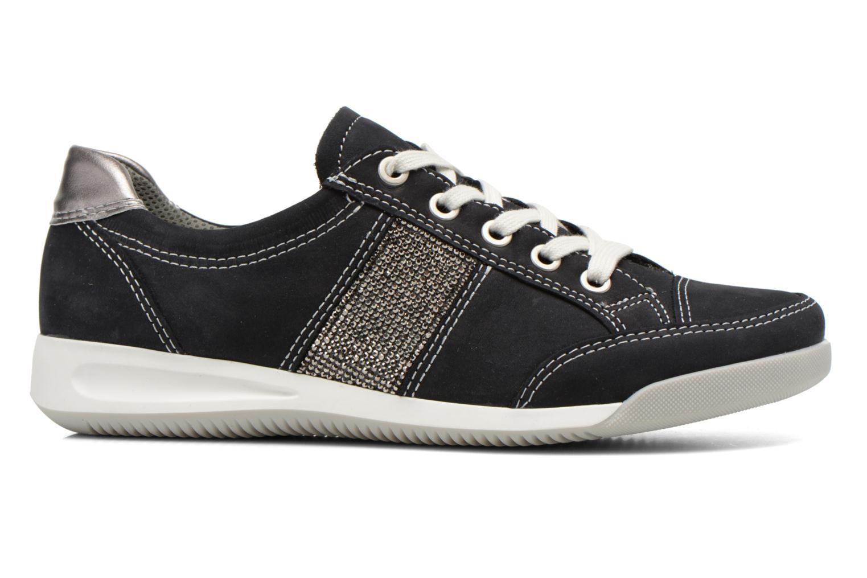 Sneakers Ara Rom 2 Blå se bagfra