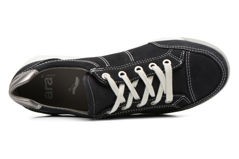 Sneakers Ara Rom 2 Blå se fra venstre