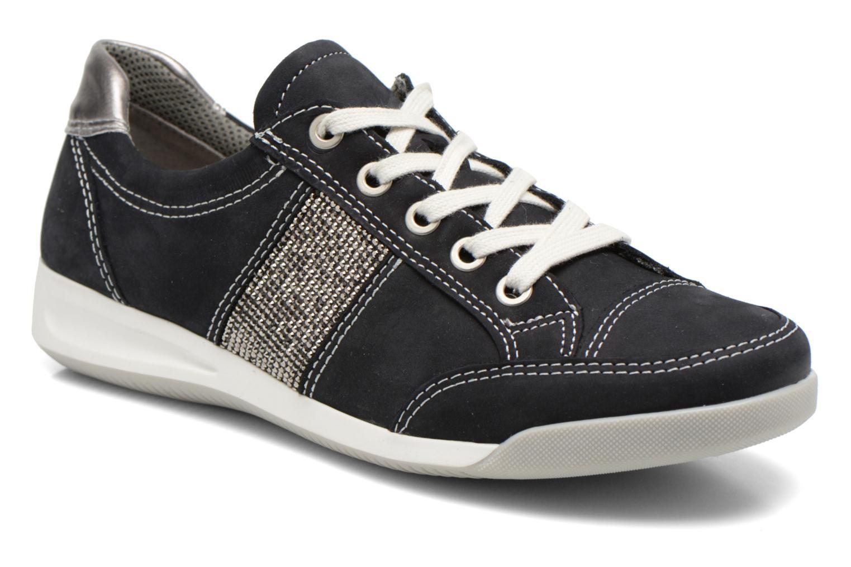 Sneakers Ara Rom 2 Blå detaljeret billede af skoene
