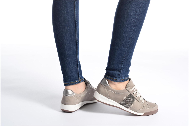 Sneakers Ara Rom 2 Grå se forneden