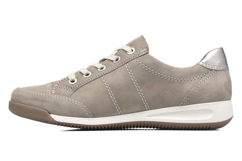 Sneakers Ara Rom 2 Grå se forfra