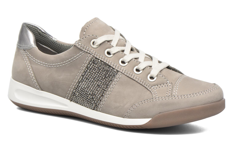 Sneakers Ara Rom 2 Grå detaljeret billede af skoene
