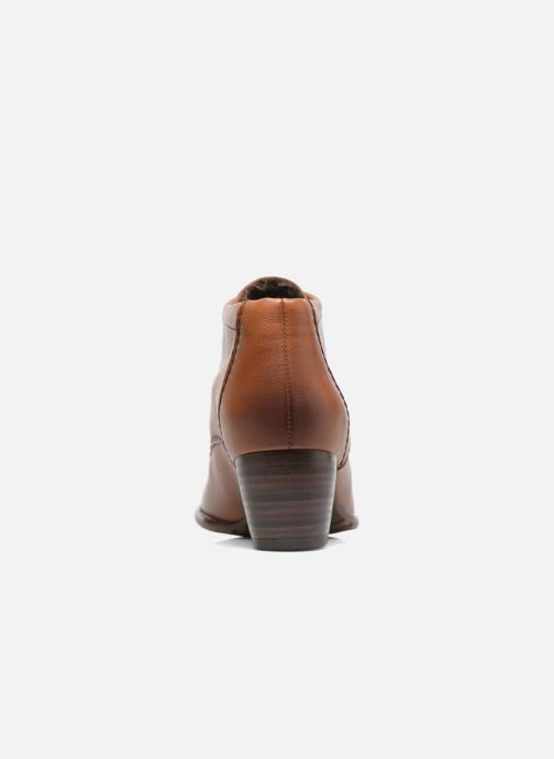 82f6457b141c9 Ara Florenz 2 (Marron) - Bottines et boots chez Sarenza (302016)