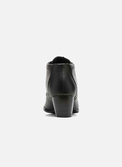 211cad962afd2 Ara Florenz 2 (Noir) - Bottines et boots chez Sarenza (302018)