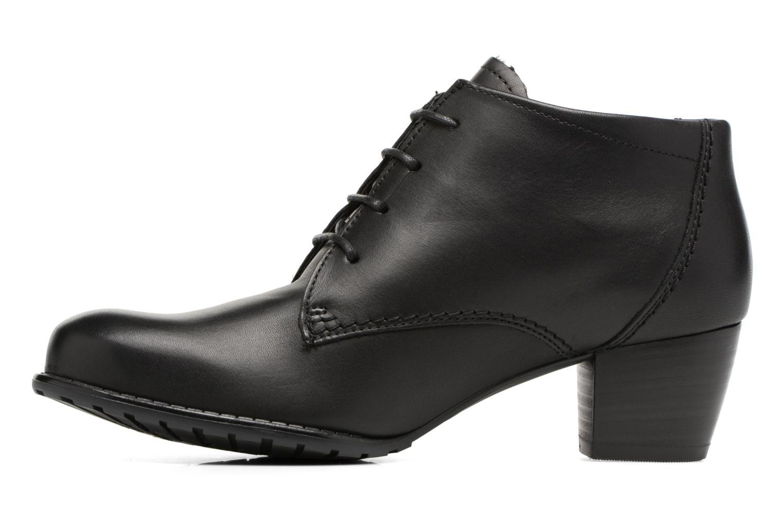 Bottines et boots Ara Florenz 2 Noir vue face