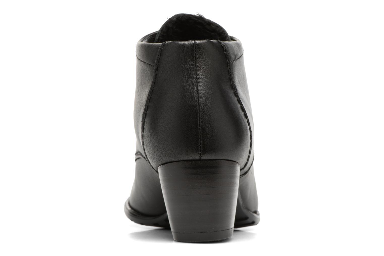 Bottines et boots Ara Florenz 2 Noir vue droite