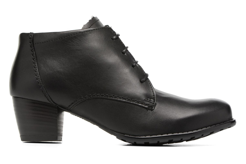 Bottines et boots Ara Florenz 2 Noir vue derrière