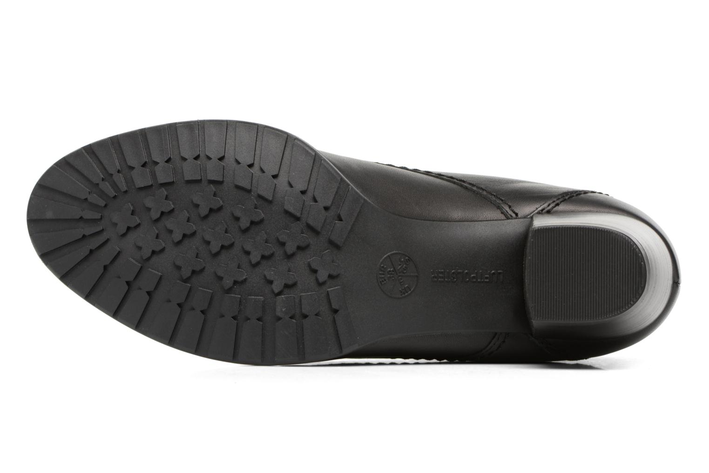 Bottines et boots Ara Florenz 2 Noir vue haut