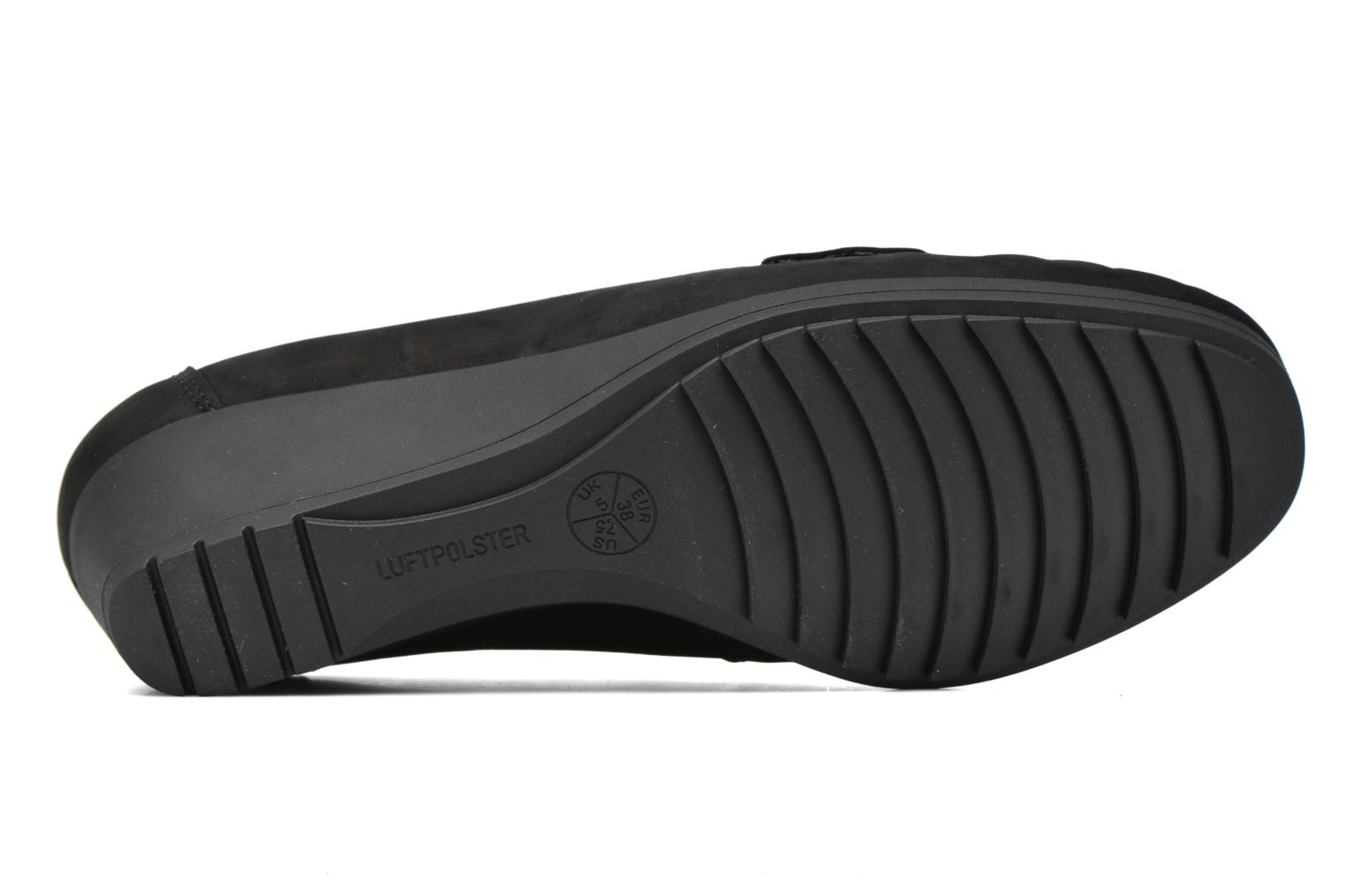Loafers Ara New-Haven Sort se foroven