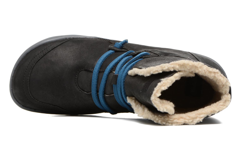 Bottines et boots Camper Peu Cami 46477 Noir vue gauche