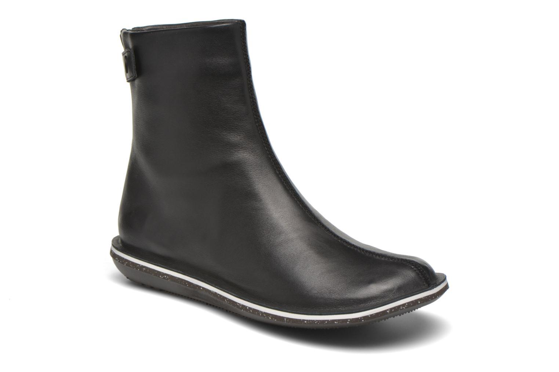 636a17b6bc3 Camper Beetle K400010 (Noir) - Bottines et boots chez Sarenza (271793)