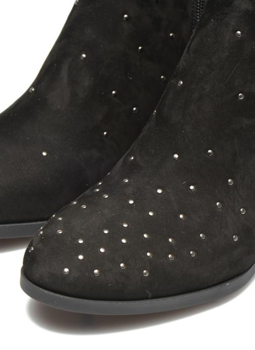 Bottines et boots Camper TWS Hanna K400042 Noir vue 3/4