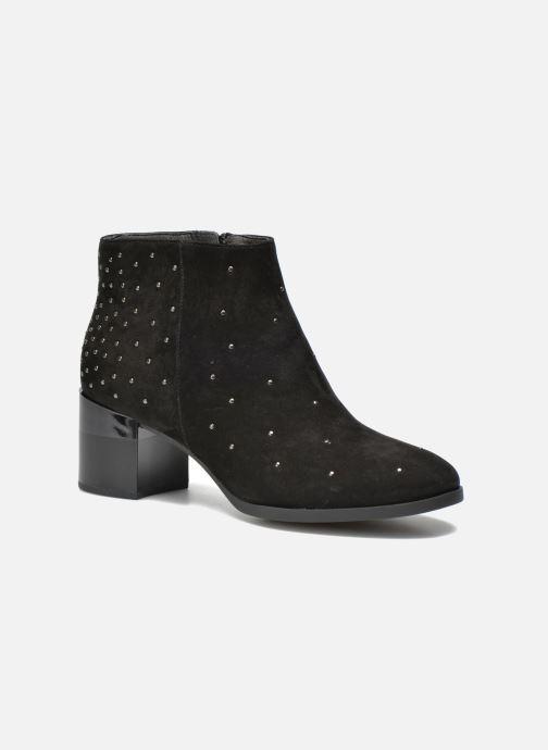 Bottines et boots Camper TWS Hanna K400042 Noir vue détail/paire