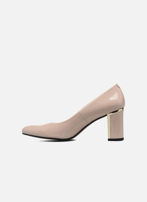 Pumps Georgia Rose Sabrille Beige voorkant