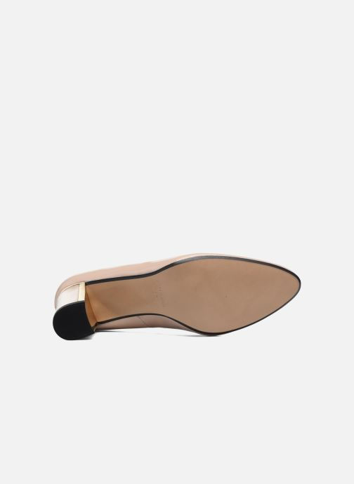 Pumps Georgia Rose Sabrille Beige boven