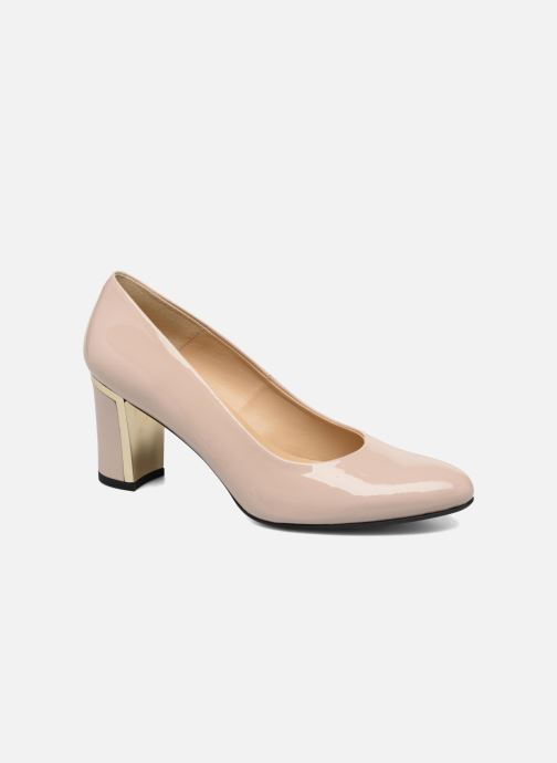 Pumps Georgia Rose Sabrille Beige detail
