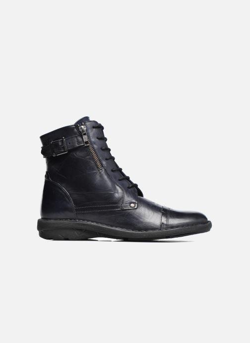 Boots en enkellaarsjes Dorking Medina 6402 Blauw achterkant