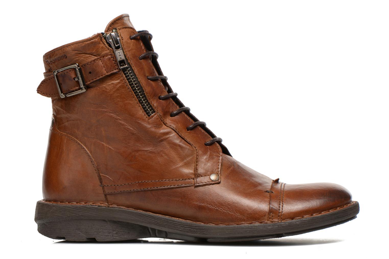 Bottines et boots Dorking Medina 6402 Marron vue derrière