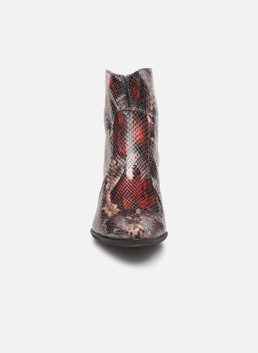 Boots en enkellaarsjes Dorking DEISY 6034 Multicolor model