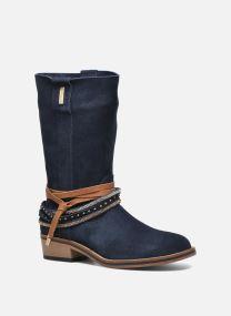 Bottines et boots Femme Apache