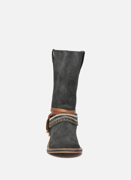 Boots en enkellaarsjes Les Tropéziennes par M Belarbi Apache Grijs model