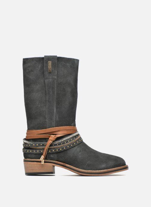 Boots en enkellaarsjes Les Tropéziennes par M Belarbi Apache Grijs achterkant