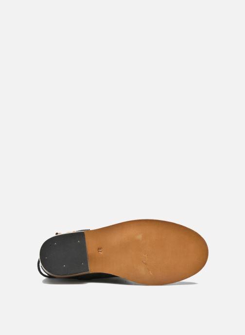 Boots en enkellaarsjes Les Tropéziennes par M Belarbi Apache Grijs boven