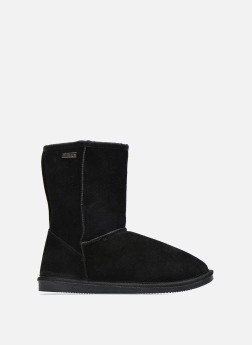Boots en enkellaarsjes Les Tropéziennes par M Belarbi Snow Zwart achterkant