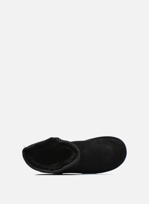 Boots en enkellaarsjes Les Tropéziennes par M Belarbi Snow Zwart links