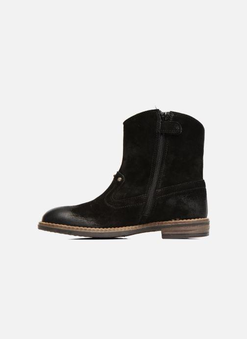 Bottines et boots Mod8 NOLA Noir vue face