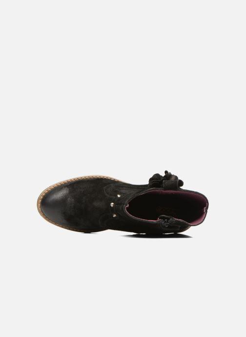 Bottines et boots Mod8 NOLA Noir vue gauche