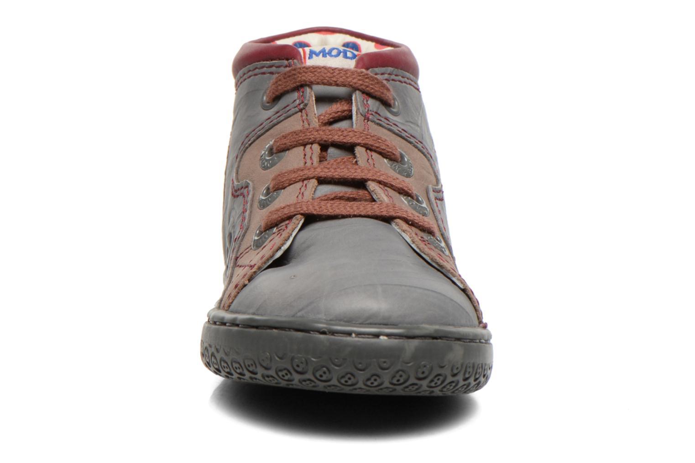 Ankelstøvler Mod8 WILL Grå se skoene på