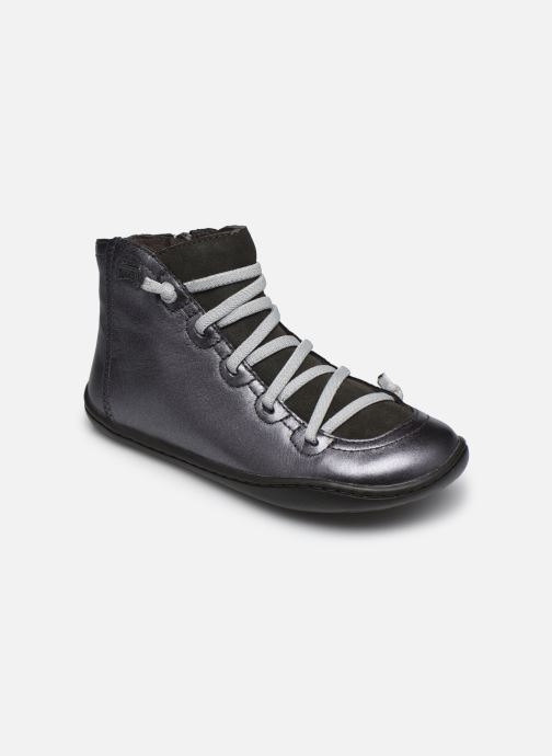 Stiefeletten & Boots Camper Peu Cami Kids 2 grau detaillierte ansicht/modell