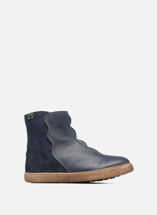 Bottines et boots El Naturalista KEPINAE047 Bleu vue derrière