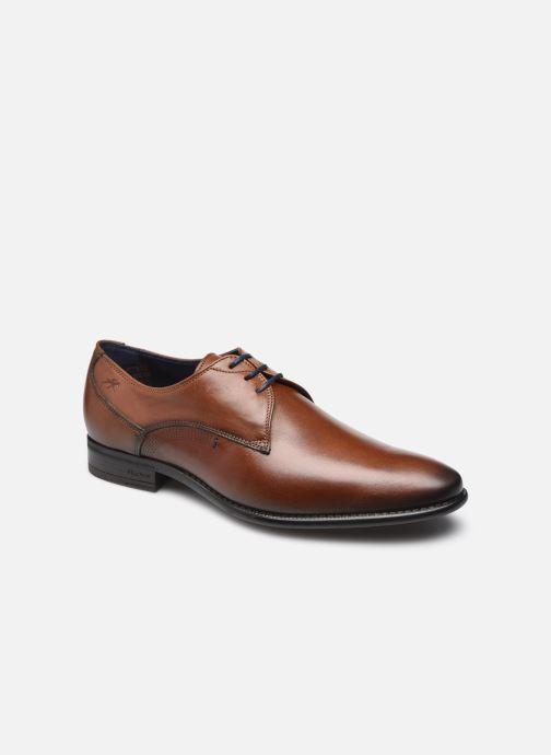 Chaussures à lacets Fluchos Alex 9204 Marron vue détail/paire