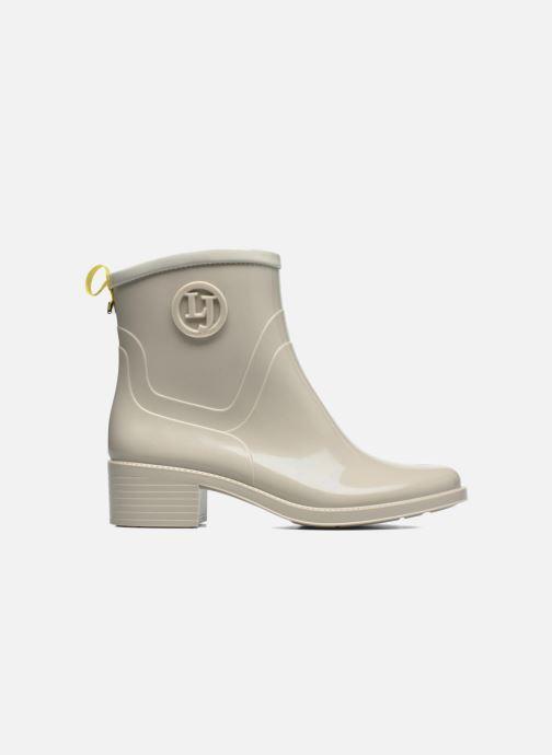 Bottines et boots Lemon Jelly Iara Beige vue derrière