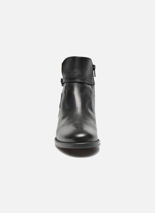 Ankle boots Elizabeth Stuart Fez 294 Black model view