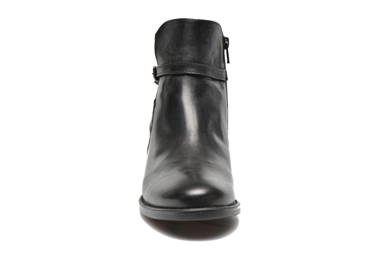 Bottines et boots Elizabeth Stuart Fez 294 Noir vue portées chaussures