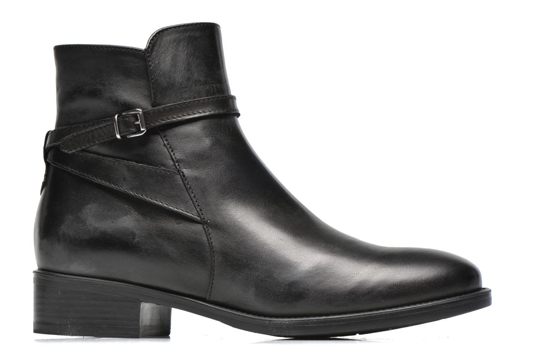 Bottines et boots Elizabeth Stuart Fez 294 Noir vue derrière